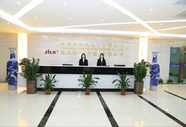 Shenzhen Jinling Electronic Co., Ltd.