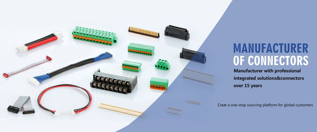 China best PCB Header Connector on sales