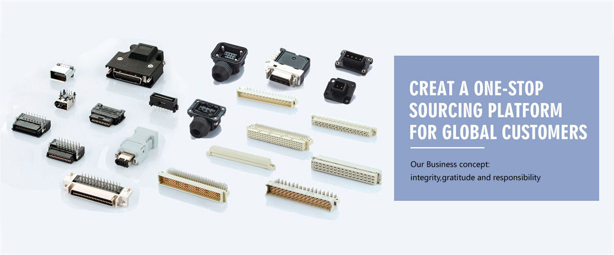 China best Female Header Connector on sales