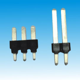 Automotive Pin Header Connector Right Angle  Straight SMT Type