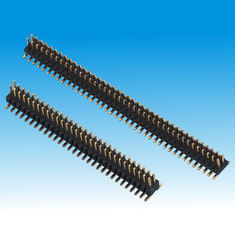 1.27mm Pin Header Dual Row SMT