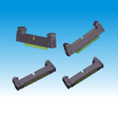1.27mm Pitch Ejector Smt Pin Header Wear Resistant ISO Certification